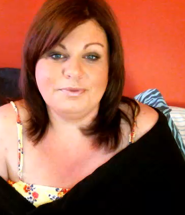 Ashly cute BBW cam model